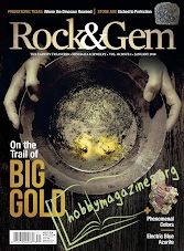 Rock & Gem - January 2018