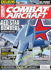 Combat Aircraft - March 2018