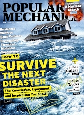 Popular Mechanics - March 2018