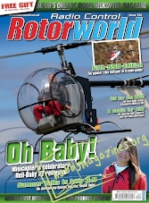 Radio Control Rotor World - March/April 2018