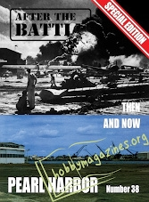 After the Battle 038 - Pearl Harbor