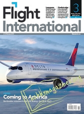 Flight International 6-12 February 2018