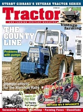 Tractor & Farming Heritage - October 2012