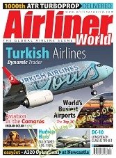 Airliner World - July 2012