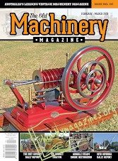 The Old Machinery - February/March 2018