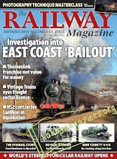 The Railway Magazine - February 2018