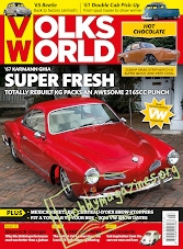 Volks World - March 2018