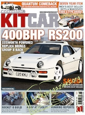 Complete Kit Car - February 2018