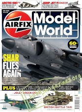 Airfix Model World 088 - March 2018
