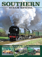 Southern Steam Revival