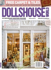 Dolls House World - March 2018