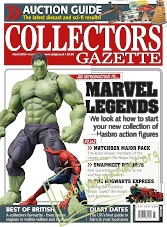 Collectors Gazette - March 2018