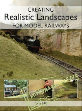 Creating Realistic Landscapes for Model Railways (ePub)