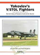Aerofax - Yakovlev's V/STOL Fighters