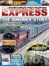 Rail Express - March 2018