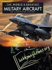 The World's Greatest Military Aircraft: An Illustrated History (EPUB)