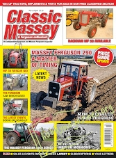 Classic Massey - March/April 2018