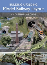 Building a Folding Model Railway Layout: A Comprehensive Guide (EPUB)