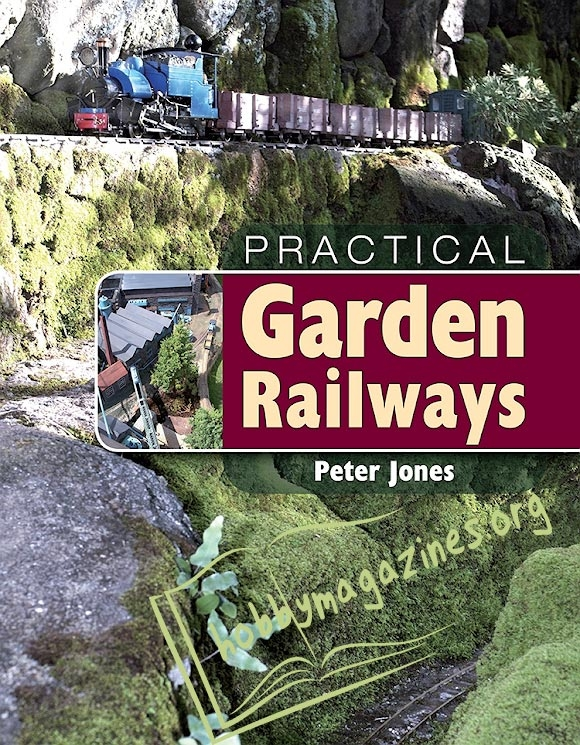Practical Garden Railways (EPUB)