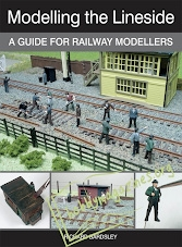 Modelling the Lineside: A Guide for Railway Modellers (EPUB)
