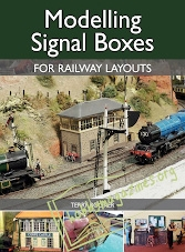 Modelling Signal Boxes for Railway Layouts (EPUB)