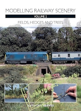 Modelling Railway Scenery Volume 2: Fields, Hedges and Trees (EPUB)
