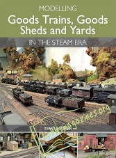 Modelling Goods Trains, Goods Sheds and Yards in the Steam Era (EPUB)