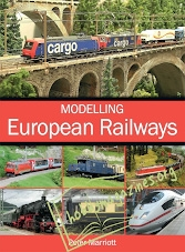 Modelling European Railways (EPUB)