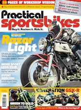 Practical Sportsbikes - March 2018