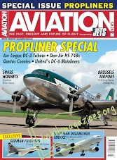 Aviation News  - March 2018