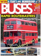 Buses - March 2018