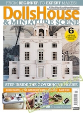 Dolls House and Miniature Scene - March 2018