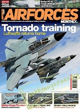 AirForces Monthly - March 2018