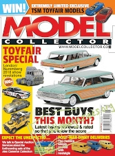 Model Collector - March 2018