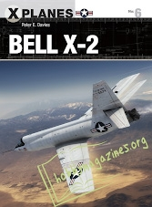 X-Planes 06 : Bell X-2