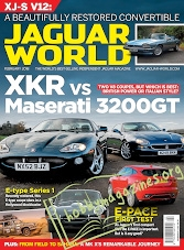 Jaguar World - February 2018