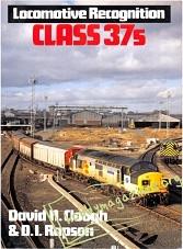 Locomotive Recognition : Class 37s