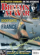 Britain at War - March 2018