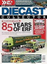 Diecast Collector - April 2018