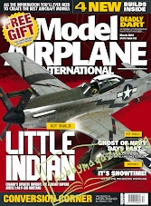 Model Airplane International 152 - March 2018