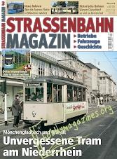 Strassenbahn Magazin - März 2018