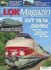 Lok Magazin 2018-03