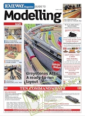 The Railway Magazine Guide to Modelling - March 2018
