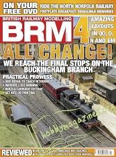 British Railway Modelling - Spring 2018