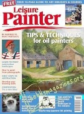 Leisure Painter - February 2018