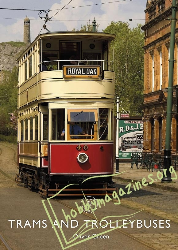 Trams and Trolleybuses (EPUB)