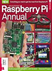 Raspberry Pi Annual