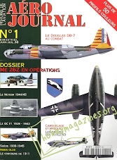 Aero Journal 01