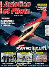Aviation et Pilote - Mars 2018