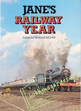 Jane's Railway Year 1981